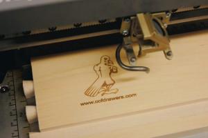 Branding & Engraving